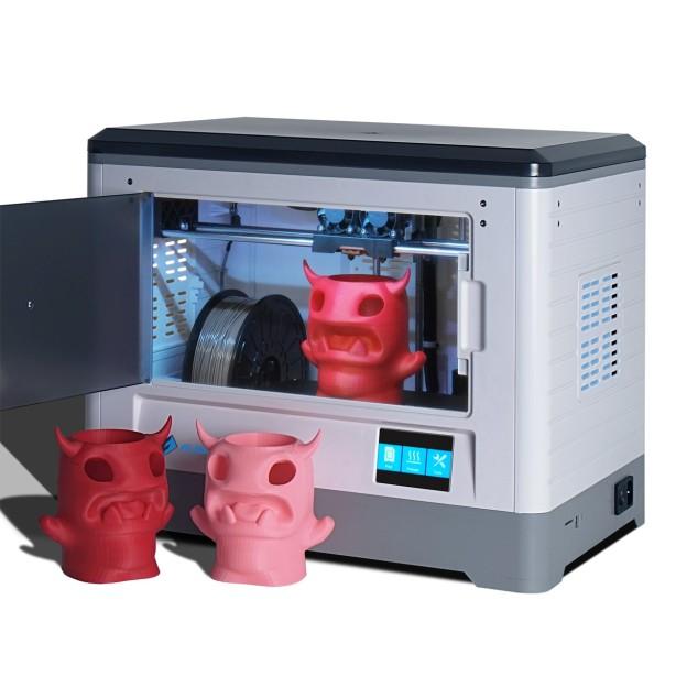 The FlashForge Dreamer 3D Printer