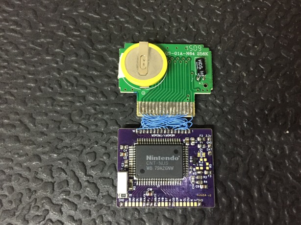 Modshop Memory Card 1